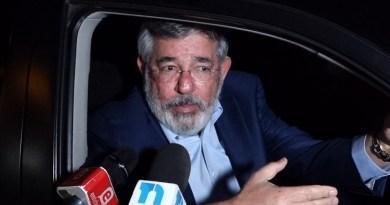 Defensa de Díaz Rúa apelará el viernes decisión de apertura a juicio de fondo en casxo Odebrecht