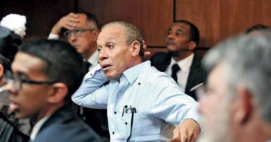 Encartados en caso Odebrecht inician este miércoles proceso de apelación a auto a juicio de fondo
