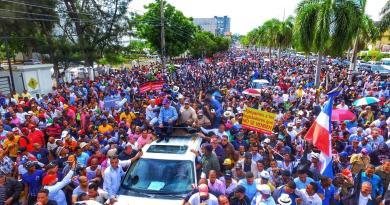 Leonel cube respeta presidente Medina y Comité Político pero rechaza reforma constitucional