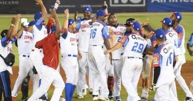 República Dominicana elimina a Puerto Rico en Serie del Caribe 2019