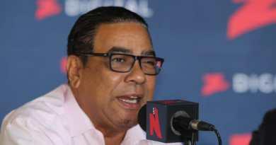 Aridio Vásquez: Danilo Medina le queda grande a este país