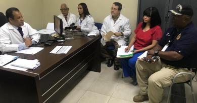 Clinic Marcelino Vélez activa comité de emergencia ante anuncio de onda tropical