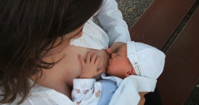 Los mitos más comunes sobre la lactancia materna