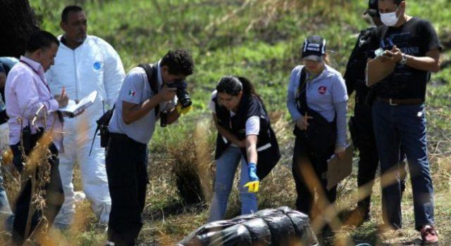 Hallan 19 cuerpos en canal de aguas residuales en estado mexicano de Jalisco