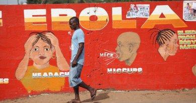 ¿Realmente se ha encontrado una cura para el ébola?