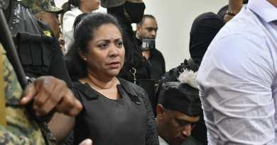 Ministerio Público recurre sentencia que redujo la pena a Marlin Martínez