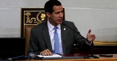 """Guaidó alerta que """"corre peligro"""" vida de directivo del Parlamento en prisión"""
