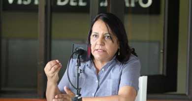 Diputada: Gonzalo Castillo es la opción para enfrentar a Leonel en primarias del PLD