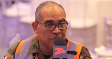 Comipol confirma un muerto y 5 heridos durante accidente en autopista Duarte
