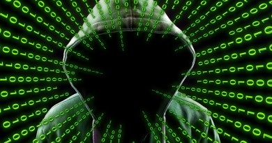 """Policía aconseja """"utilizar el sentido común"""" ante ola de ataques cibernéticos"""