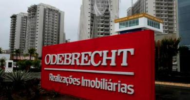Empresa brasileña Odebrecht se declara en bancarrota en Estados Unidos