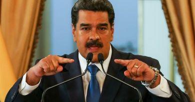 Gobierno venezolano dice  frustó atentados y acusa a presidente colombiano