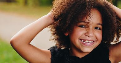 Aldeas Infantiles SOS llama a firmar pacto a decide on del buen trato de niños