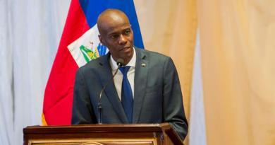 Diputados de Haití destruyen mobiliario para impedir ratificación de Gobierno