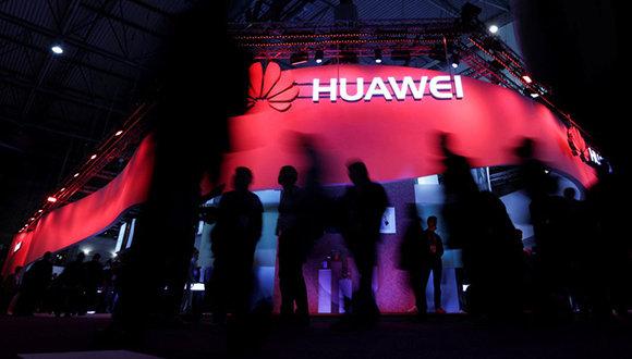 Guerra de Trump contra Huawei podría golpear a empresas estadounidenses