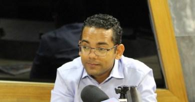 Jhonatan Liriano y Bolívar Valera lanzan campañas para optar por escaños Cámara de Diputados