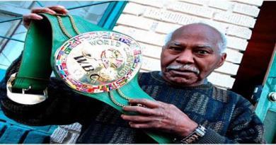 Fallece leyenda del boxeo cubano Mantequilla Nápoles