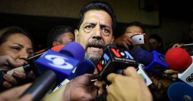 Diputado venezolano excarcelado pide la libertad de todos los reos políticos