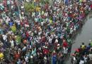 Violentos enfrentamientos entre tropas policiales y manifestantes que piden renuncia presidente de Haiti