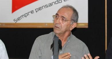 Guillermo Caram advierte reforma a la Constitución debilita autoridad