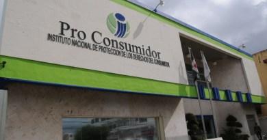 Authentic Consumidor decomisa e incinera 7,122 productos no aptos para el consumo