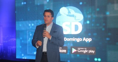 ADN lanza aplicación móvil de Santo Domingo para monitoreo de servicios, reportes y pagos de facturas
