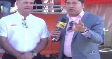 """Gonzalo Castillo está arrollando y el Pachá respalda al """"presidente de la camisa de manga corta"""""""