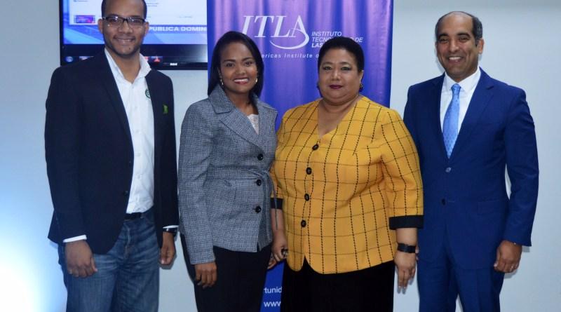 ITLA capacitará profesionales en Inteligencia Man made