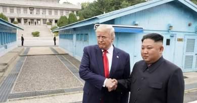 ¿Puede el Presidente Donald Trump obligar a las empresas de EE.UU. a abandonar China?
