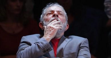 Lula pide oficialmente que no lo beneficien con la libertad condicional