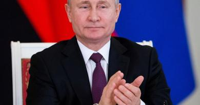 Putin acepta visitar Cuba y Díaz-Canel confirma viaje a Moscú en 2020