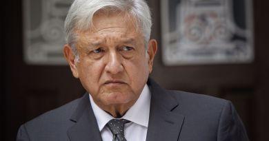 López Obrador expresa a Trump condolencias por matanza de mormones en México