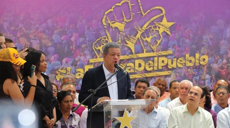 Leonel solicitará a la JCE auditorías a código fuente y equipos del voto automatizado