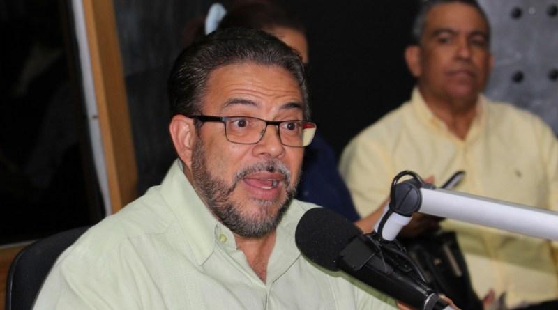 Guillermo Moreno: primarias exhibieron deseo de una nueva alternativa en RD