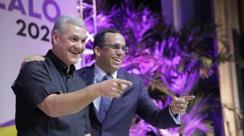 Navarro: todo el equipo de Leonel se sumará a candidatura oficial del PLD