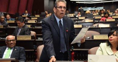 Diputado dice es otro de los errores de Leonel no aceptar resultados en primarias