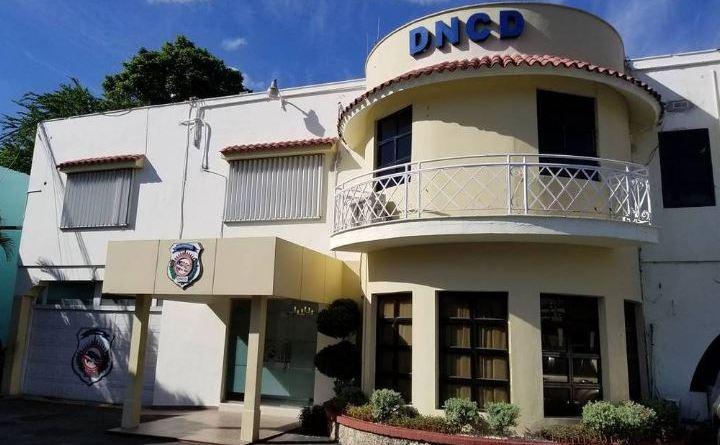 La DNCD realiza cambios en sus mandos intermedios