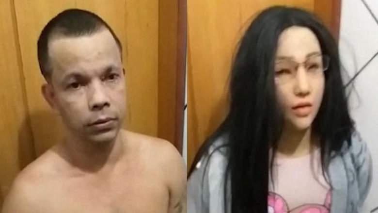 Hallan muerto narcotraficante que intentó escapar de la cárcel vestido de mujer