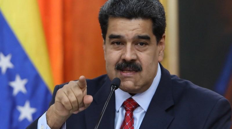 """Gobierno de Venezuela rechaza la """"autoproclamación"""" de Áñez en Bolivia"""
