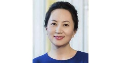 """Meng Wanzhou: """"El trabajo arduo siempre vale la pena"""""""
