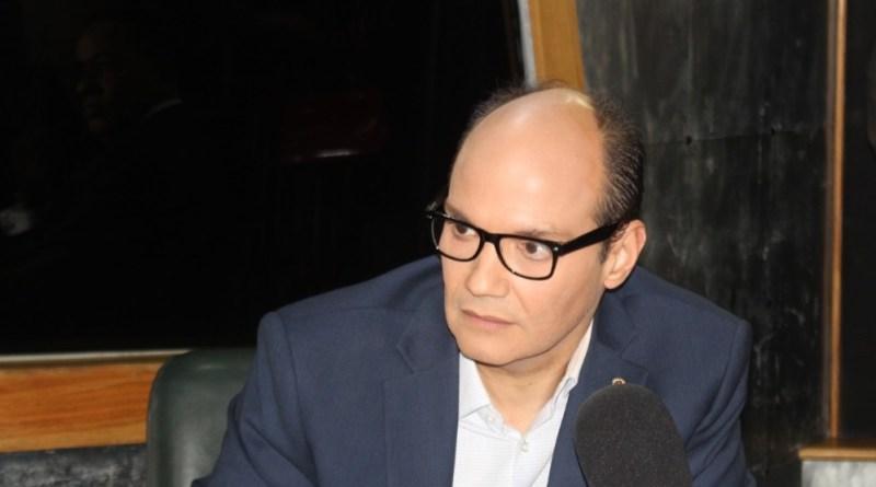 Ramfis asegura que el nuevo escenario político le garantiza el triunfo en el 2020