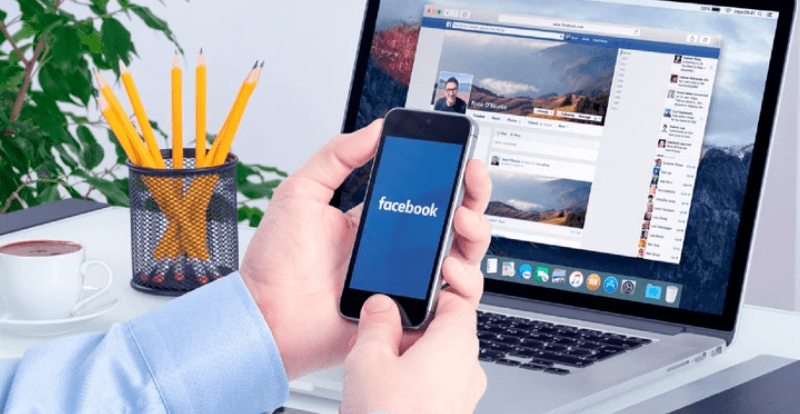 Una falla de seguridad de Facebook habría expuesto fotos de 6,8 millones de usuarios