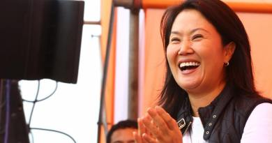 Keiko Fujimori a un paso de recuperar su libertad por decisión de tribunal