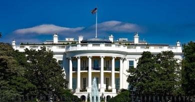 La Casa Blanca rechaza participar en audiencia sobre juicio político a Trump