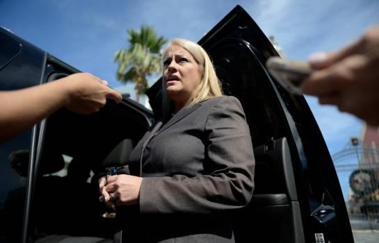 Sucesora de Rosselló en Puerto Rico es acusada de cometer actos de corrupción