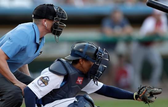 """El béisbol tendrá """"árbitros robot"""" en liga independiente"""