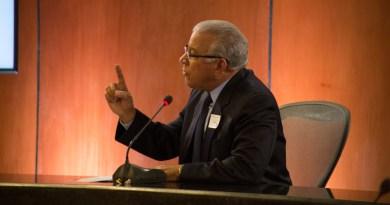 Defensa de Andrés Bautista concluye presentación de incidentes en caso Odebrecht