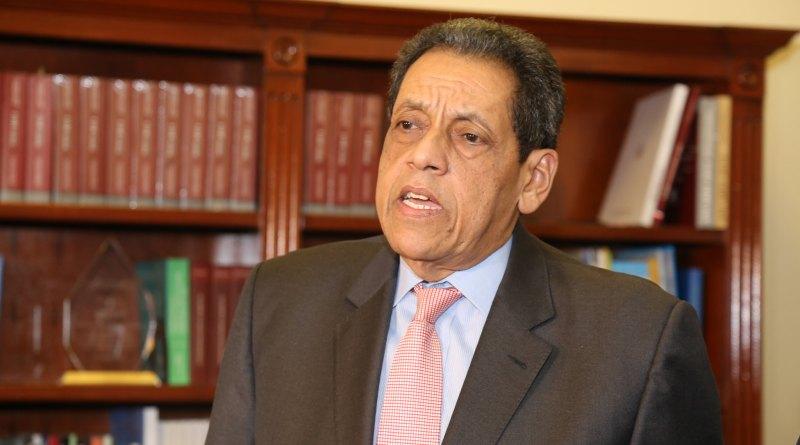 Pina Toribio renuncia oficialmente al cargo de embajador en Argentina