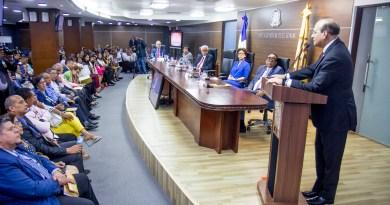 JCE se reúne con secretarios de Juntas Electorales para tratar elecciones municipales