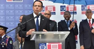 Peña Mirabal: es urgente la integración acquainted en la formación de mejores ciudadanos